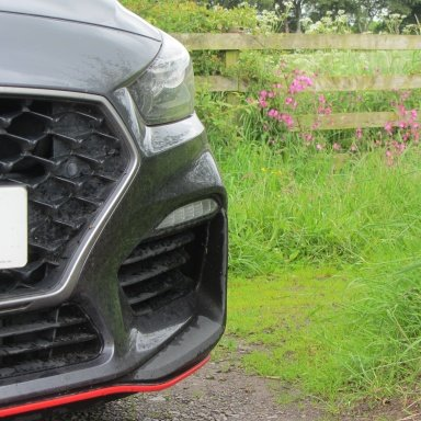 Rattle from inside the dash? | Hyundai i30 N Owners Club and