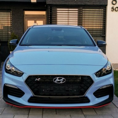 interior disturbing noises   Hyundai i30 N Owners Club and